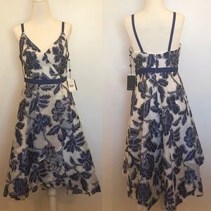 Adrianna Papell Dress NWT 4